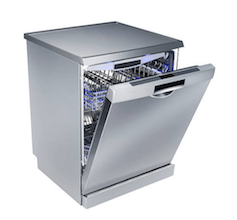 dishwasher repair naugatuck ct
